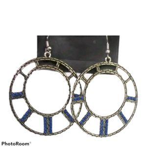 🔥2/$30🔥Women's Hoop Earrings